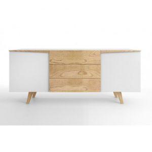 Decoración de estilo nórdico - PORXA - muebles