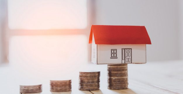 sube el precio de la vivienda 2017